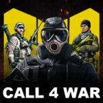 Call of Free WW Sniper Fire 42 (MOD, Unlimited levels)