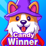 Candy Winner 1.0.2 (MOD, Unlimited Moves)