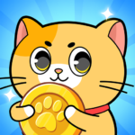 Cat Paradise Varies with device 2.1.0 (MOD, Unlimited Money)