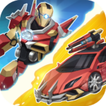 Clash of Autobots 1.0.8 (MOD, Unlimited Value Pack)