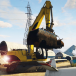 Dozer and Truck Games 1 (MOD)
