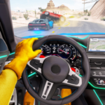 Driving Simulator 1.0 (MOD, Unlimited Coins)
