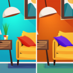 Find Differences 1.21 (MOD, Unlimited COINS)