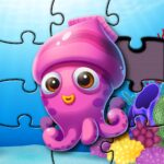 Fun Kids Jigsaw Puzzles for Toddlers 1.1.0 (MOD)