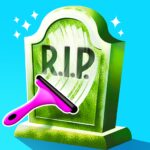 Graveyard Cleaning 2.0.0 (MOD)