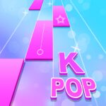 Kpop Piano Games 2.8.4 (MOD, Unlimited Gems)