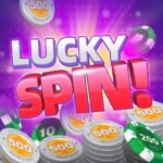 Lucky Chip Spin 1.4 (MOD, Unlimited Coins)