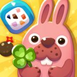 POKOPOKO The Match 3 Puzzle 1.16.1 (MOD, Unlimited Gems)