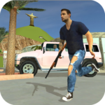 Real Gangster Crime 2 2.3 (MOD, Unlimited X)