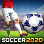 Real World Soccer League  2021 2.4 (MOD, Unlimited Money)