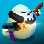 Shell Shockers 1.0.22 (MOD, Unlimited Eggs)