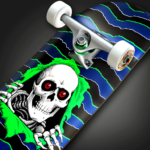 Skateboard Party 2 1.24.1 (MOD, Unlimited Locations)