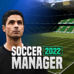 Soccer Manager 1.0.6 (MOD, Unlimited Credits)