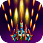 Space Shooter 1.50 (MOD, Unlimited Gems)