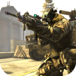 Special counterattack 1.1.0 (MOD, Unlimited Money)