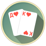 Thousand Card Game (1000) 1.59 (MOD, Unlimited Levels)